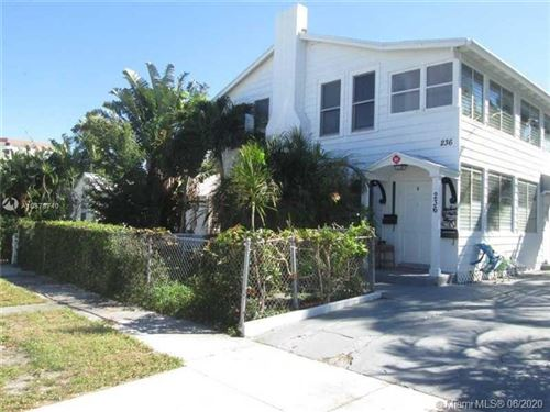 Photo of 236 Lakeland Dr #A, West Palm Beach, FL 33405 (MLS # A10878740)