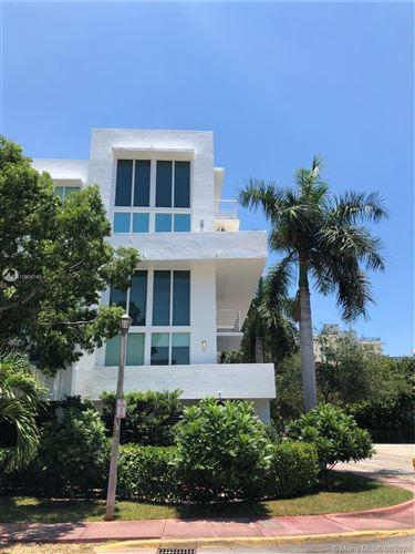 Foto de inmueble con direccion 1428 West Ave #206 Miami Beach FL 33139 con MLS A10904740