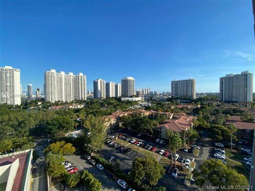 Photo of 18151 NE 31st Ct #1502, Aventura, FL 33160 (MLS # A10997740)