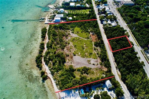 Photo of ISLAMORADA, FL 33036 (MLS # A11039740)