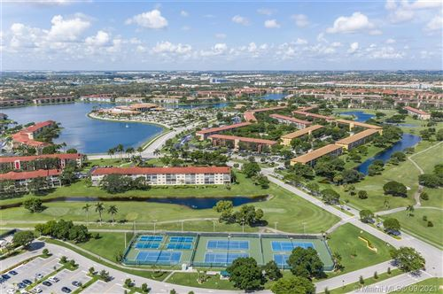 Photo of 800 SW 137th Ave #108G, Pembroke Pines, FL 33027 (MLS # A11090740)