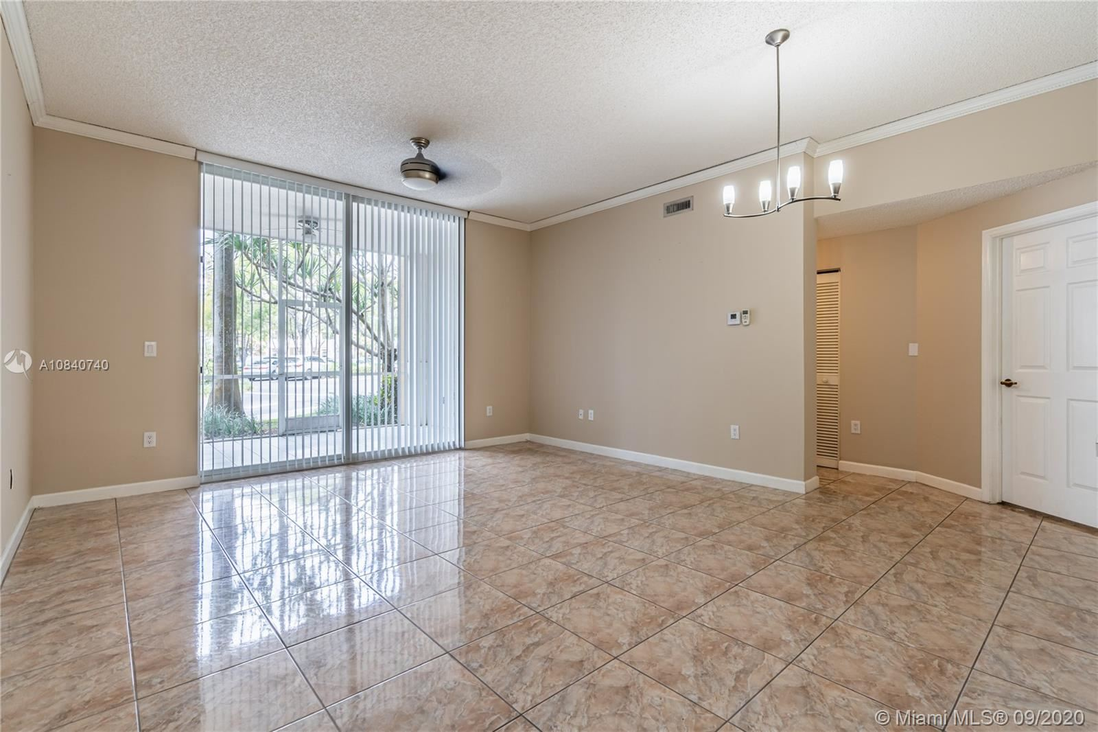 9805 NW 52nd St #117, Doral, FL 33178 - #: A10840740