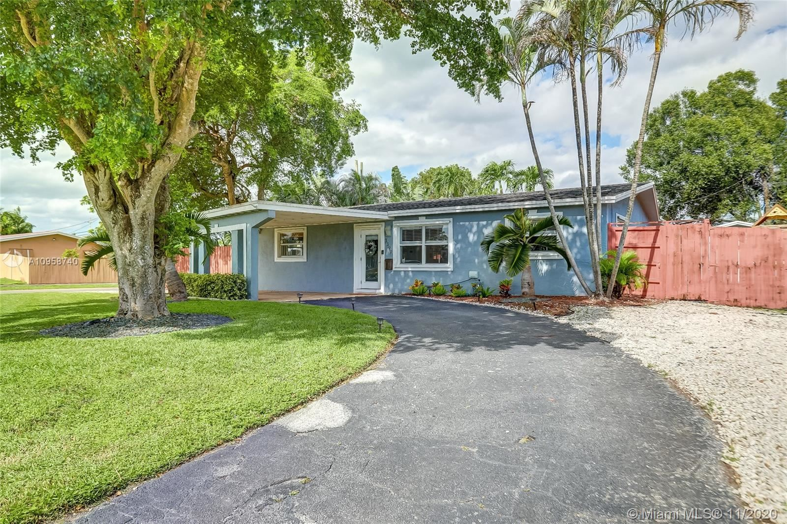 3399 SW 17th St, Fort Lauderdale, FL 33312 - #: A10958740
