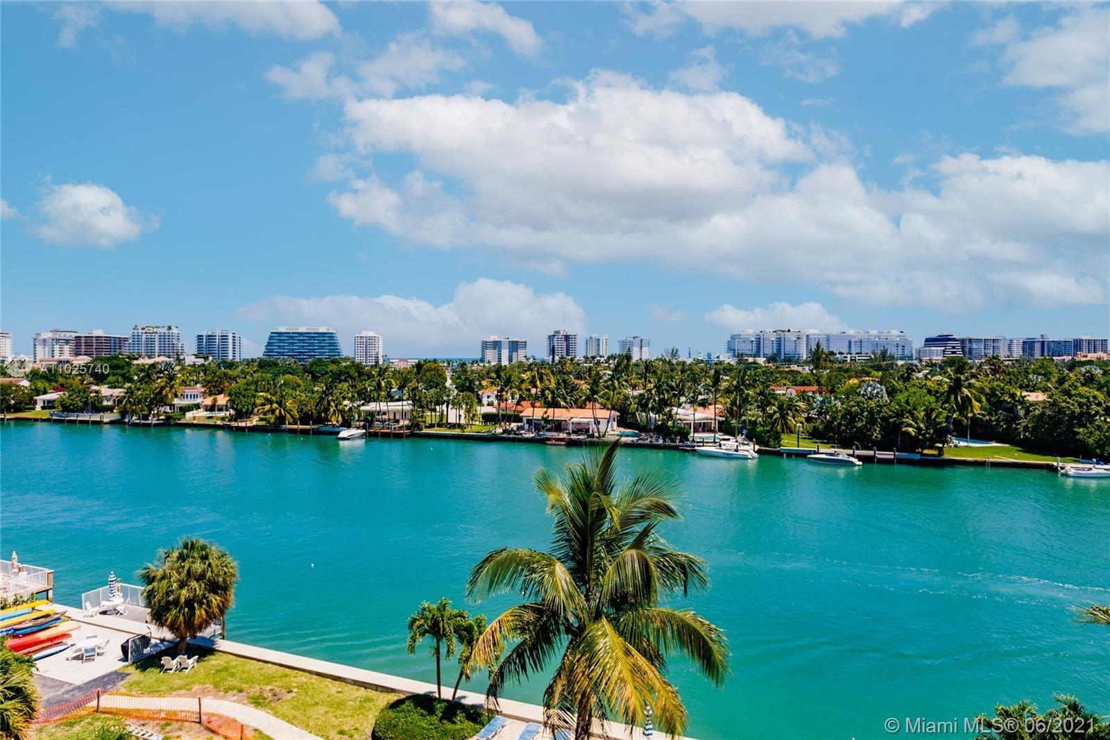 9101 E Bay Harbor Dr #603, Bay Harbor Islands, FL 33154 - #: A11025740