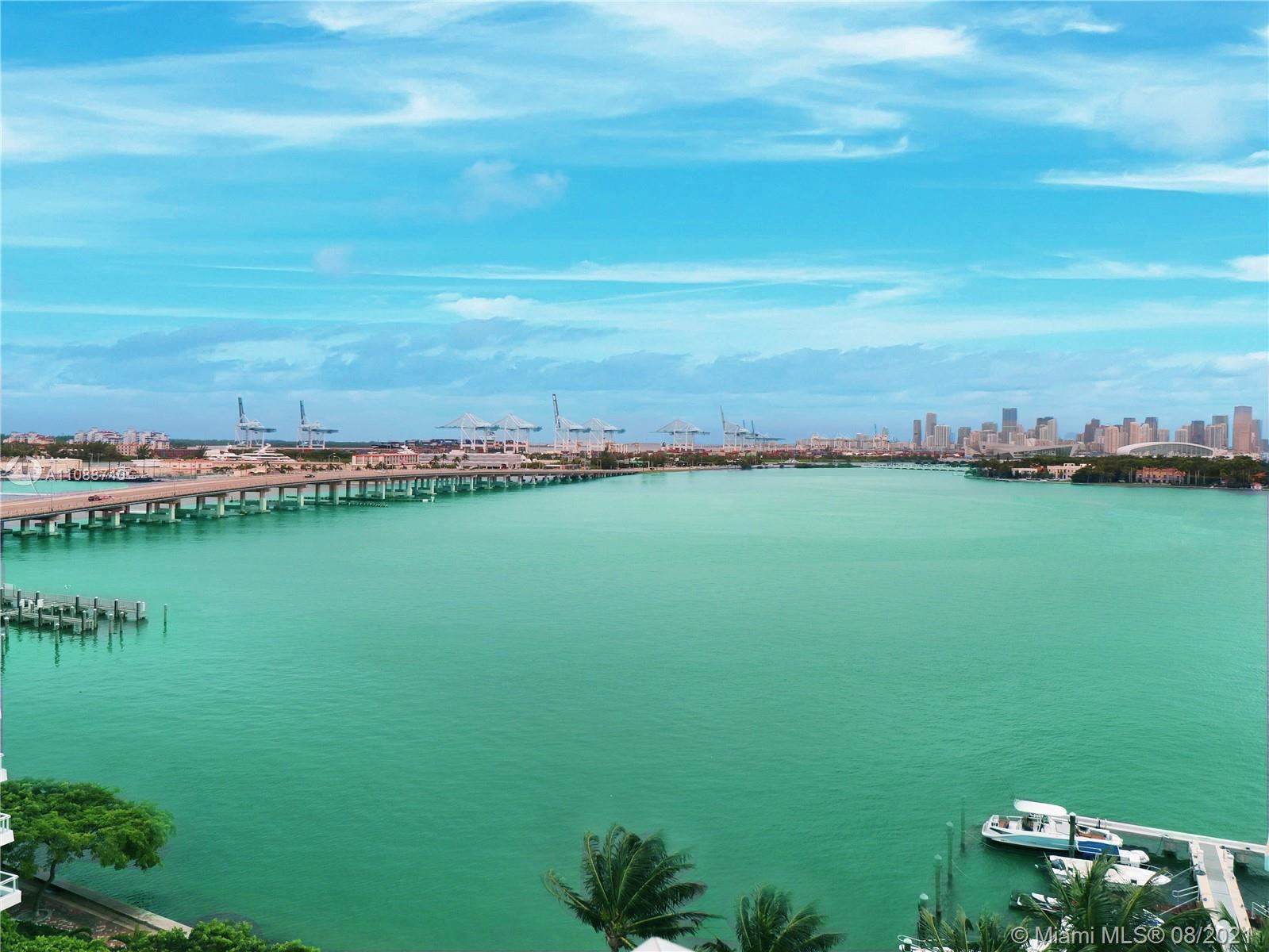 650 West Ave #1002, Miami Beach, FL 33139 - #: A11088740