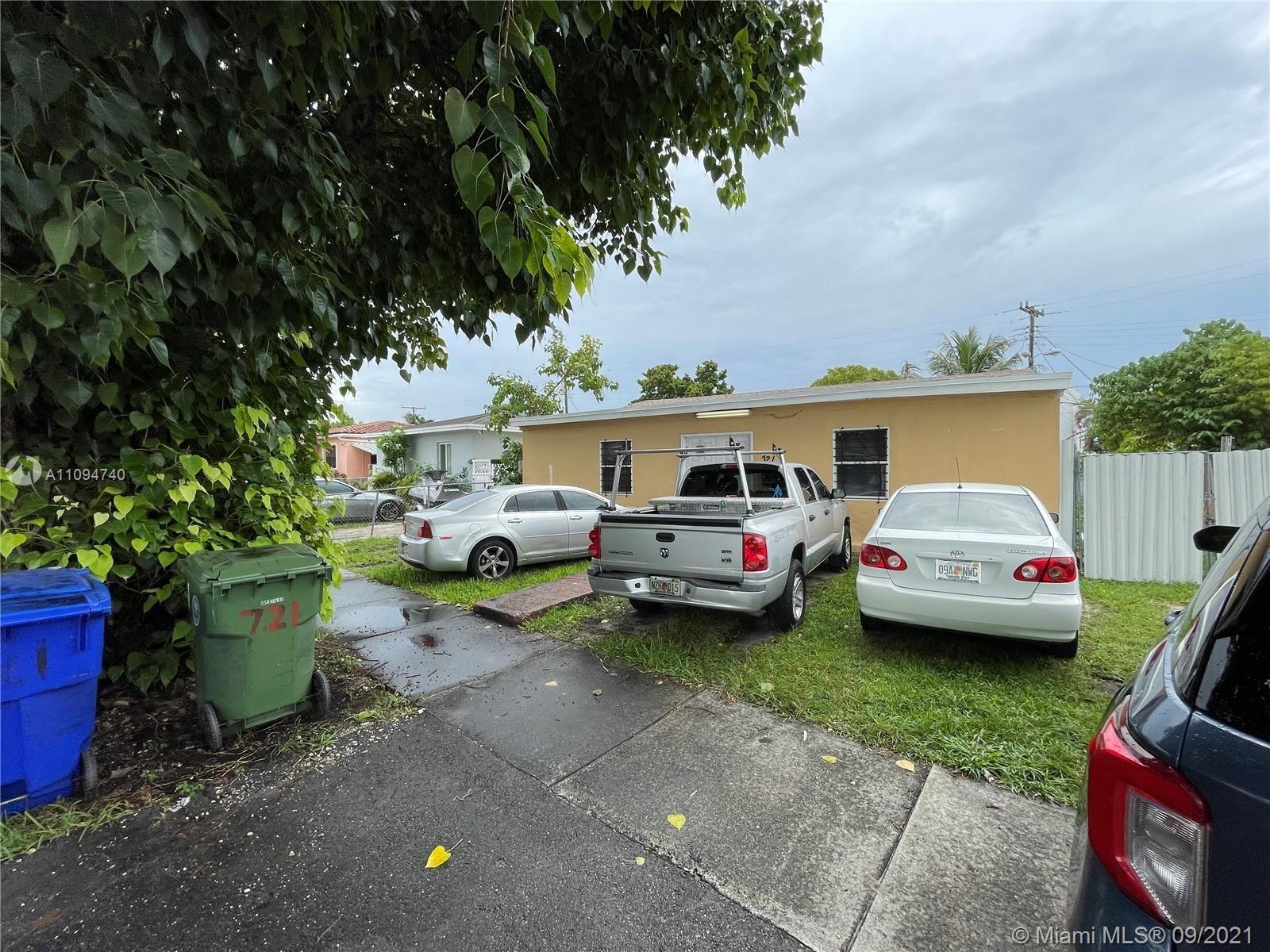 721 Tamiami Blvd, Miami, FL 33144 - #: A11094740