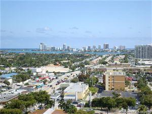 Photo of 1470 NE 123rd St #A1004, North Miami, FL 33161 (MLS # A10495741)