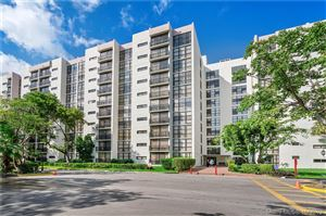 Photo of 17021 N Bay Rd #204, Sunny Isles Beach, FL 33160 (MLS # A10756741)