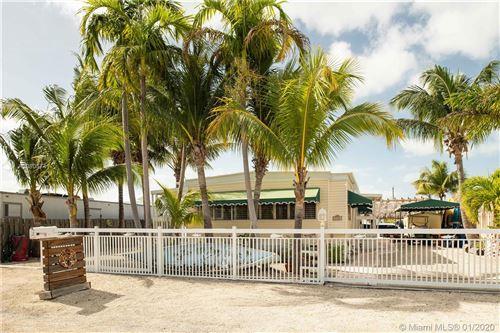 Photo of Listing MLS a10805741 in 142 Long Key Rd Key Largo FL 33037