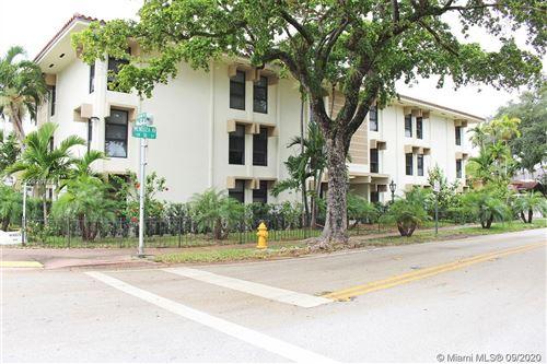 Photo of 1600 S Le Jeune Rd #17, Coral Gables, FL 33134 (MLS # A10929741)