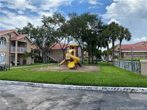 Photo of 10650 SW 157th Ct #203, Miami, FL 33196 (MLS # A10935741)