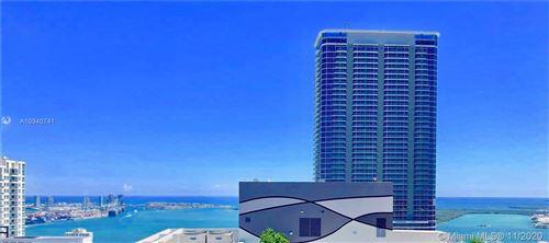 Foto de inmueble con direccion 1000 Brickell Plz #PH5408 Miami FL 33131 con MLS A10940741