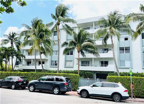 Photo of 1610 Lenox Ave #202, Miami Beach, FL 33139 (MLS # A11028741)