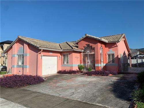 Photo of 13975 SW 9th St, Miami, FL 33184 (MLS # A11114741)