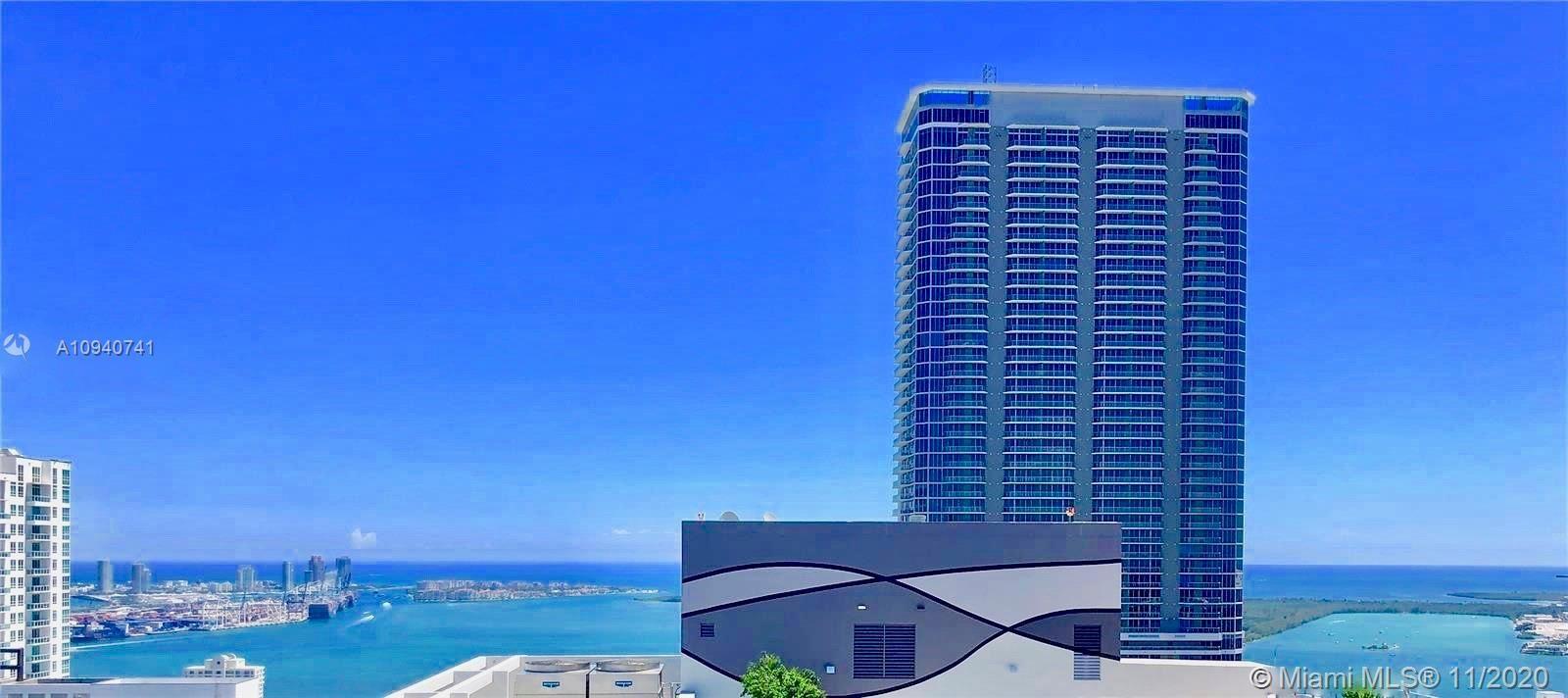1000 Brickell Plz #PH5408, Miami, FL 33131 - #: A10940741