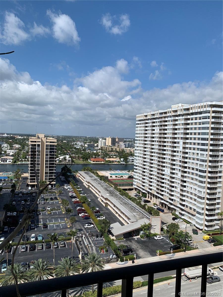 2030 S Ocean Dr #1727, Hallandale Beach, FL 33009 - #: A11020741