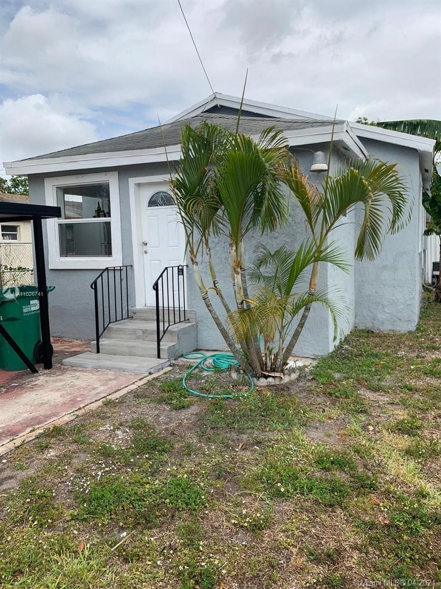 2901 NW 96th St, Miami, FL 33147 - #: A11026741