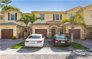 Photo of Listing MLS a10727742 in 22131 SW 92nd Pl #22131 Cutler Bay FL 33190