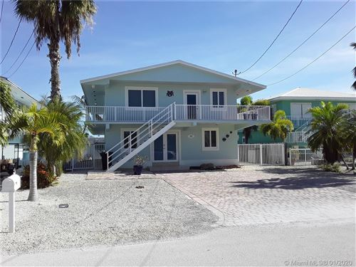 Photo of Listing MLS a10798742 in 192 La Paloma Rd Key Largo FL 33037