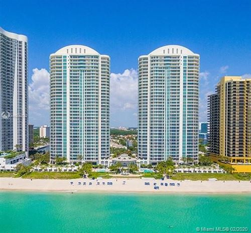 Photo of Listing MLS a10810742 in 16051 Collins Ave #2803 Sunny Isles Beach FL 33160