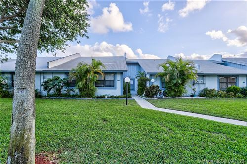 Photo of 6024 NW 3rd St #51-9, Margate, FL 33063 (MLS # A10823742)