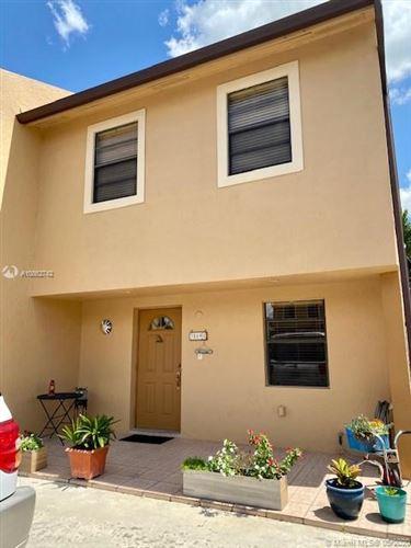 Foto de inmueble con direccion 3869 SW 99th Ave #1 Miami FL 33165 con MLS A10862742