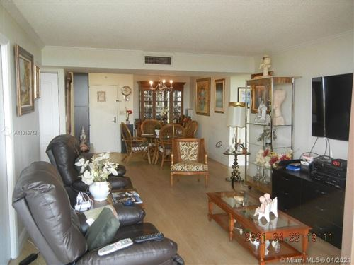 Photo of 600 Biltmore Way #704, Coral Gables, FL 33134 (MLS # A11016742)