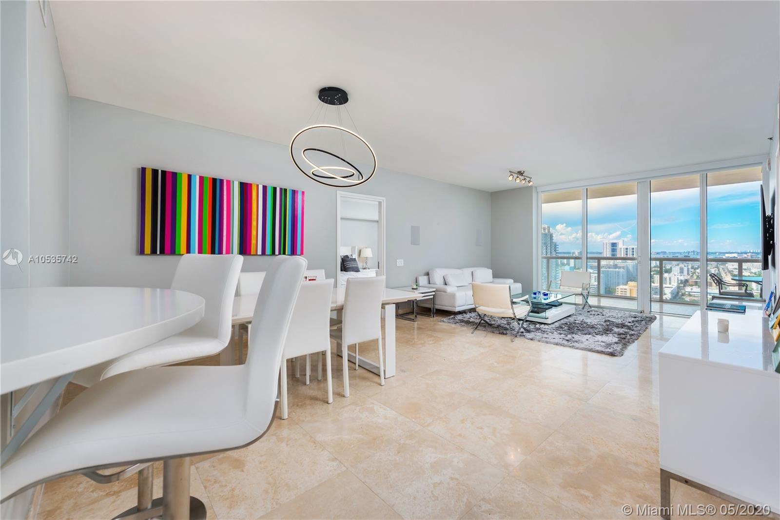 450 Alton Rd #2606, Miami Beach, FL 33139 - #: A10535742