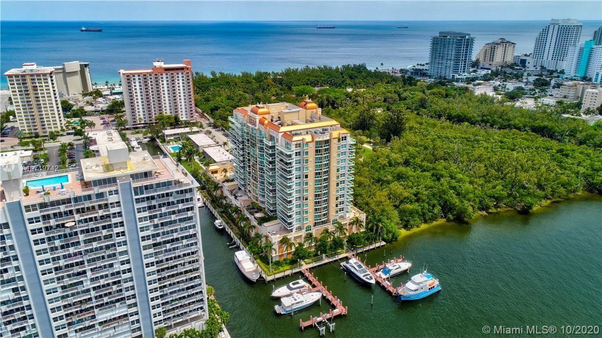 2845 NE 9th St #602, Fort Lauderdale, FL 33304 - #: A10719742