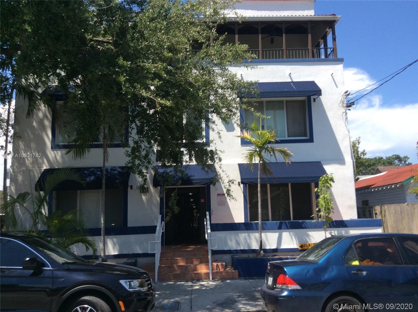 1021 NW 3rd St #305, Miami, FL 33128 - #: A10931742
