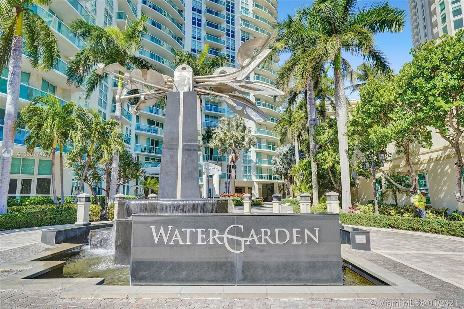 347 N New River Dr E #3107, Fort Lauderdale, FL 33301 - #: A10987742