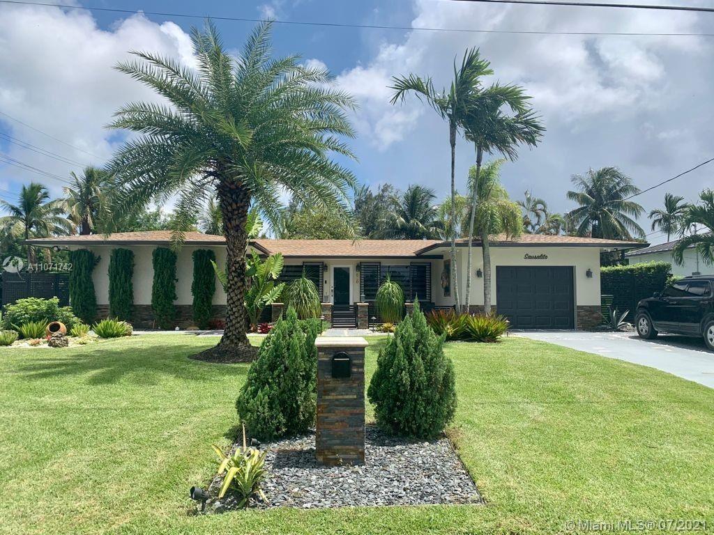 520 NW 87, El Portal, FL 33150 - #: A11071742