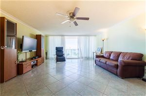 Photo of 100 Bayview Dr #1006, Sunny Isles Beach, FL 33160 (MLS # A10621743)
