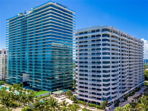 Photo of 10205 Collins Ave #1702, Bal Harbour, FL 33154 (MLS # A10983743)