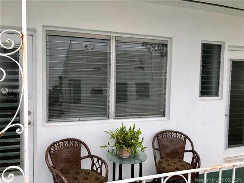 Photo of 7922 Abbott Ave #4, Miami Beach, FL 33141 (MLS # A11058743)