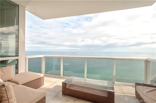 Photo of 18101 Collins Ave #4208, Sunny Isles Beach, FL 33160 (MLS # A11070743)