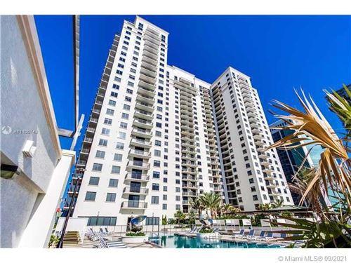 Photo of 999 SW 1 AVE #3003, Miami, FL 33130 (MLS # A11100743)