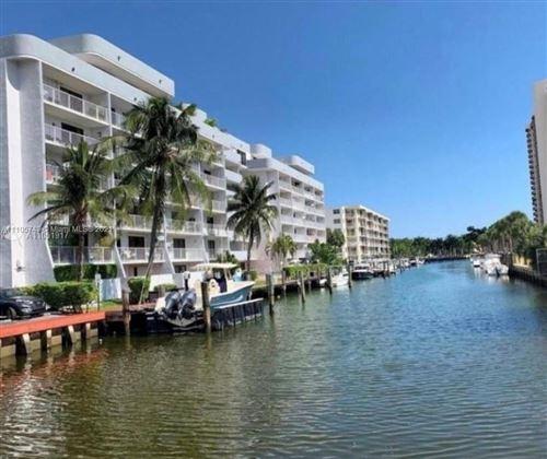Photo of 1650 NE 115th St #405, Miami, FL 33181 (MLS # A11105743)