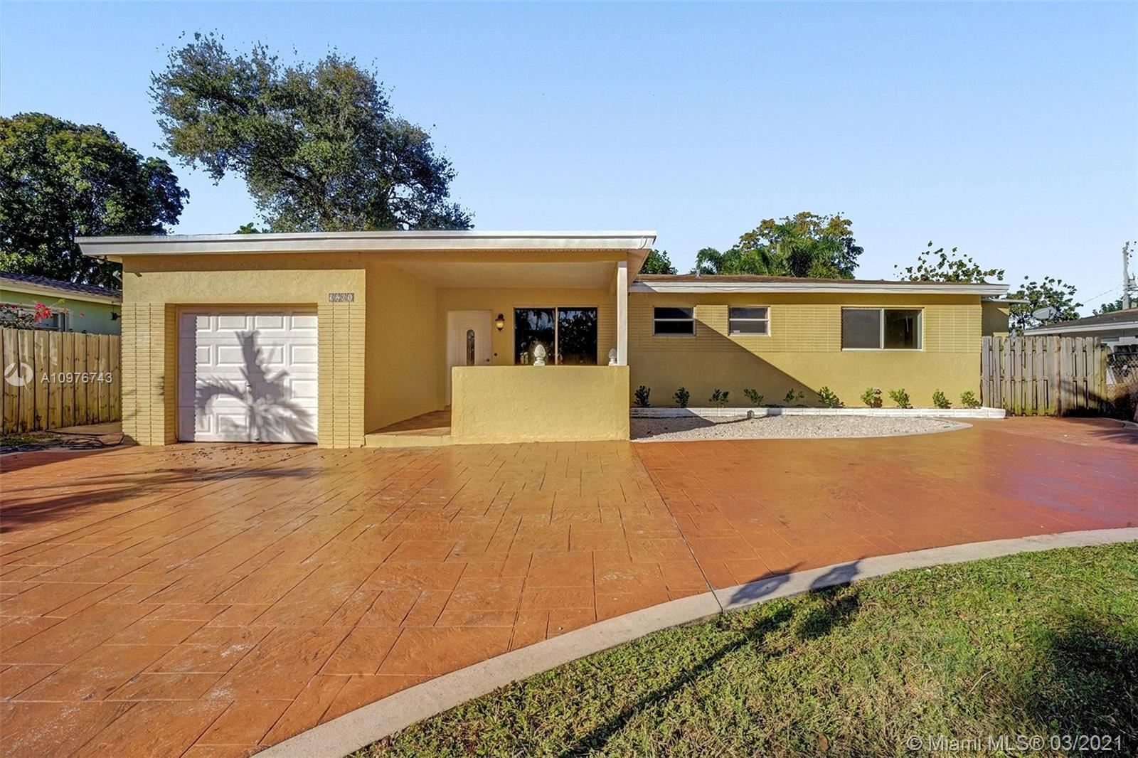 3201 SW 21st St, Fort Lauderdale, FL 33312 - #: A10976743