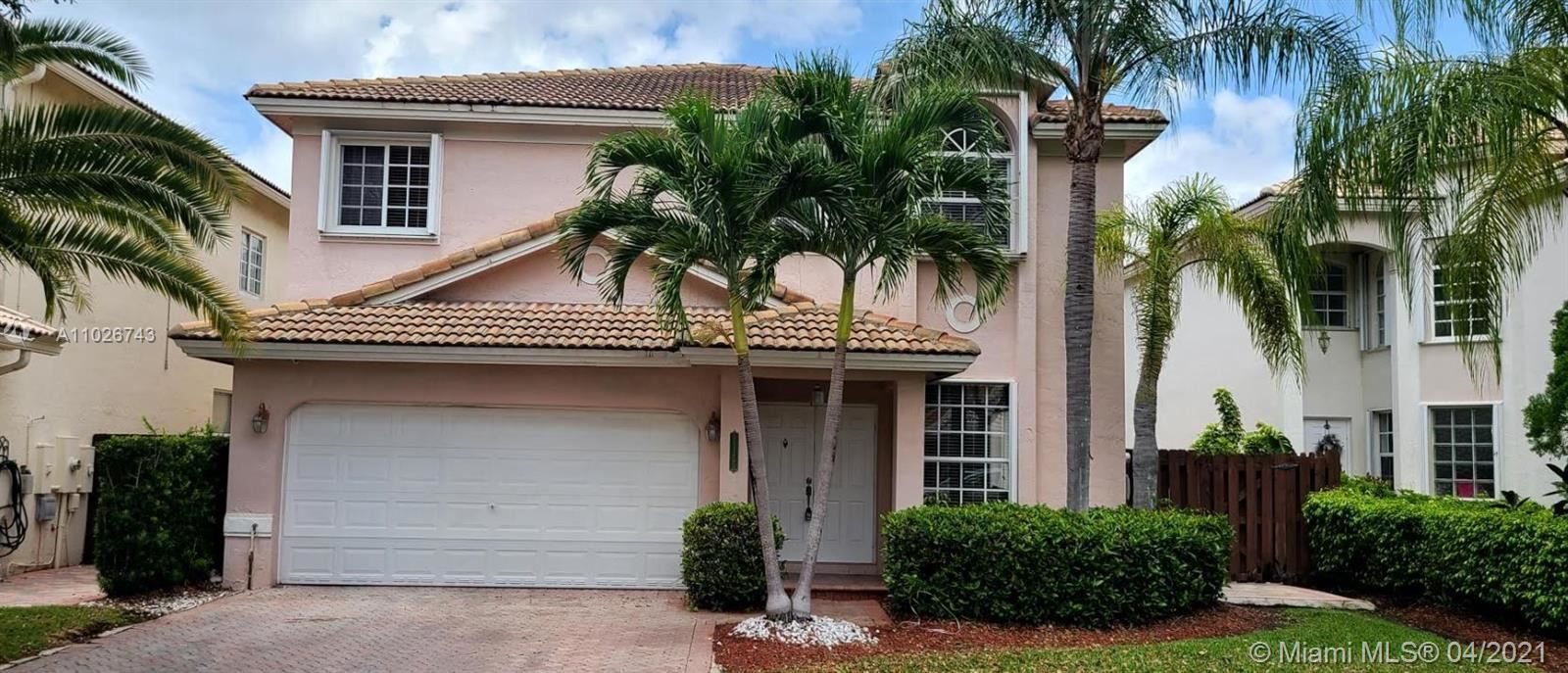 11155 NW 72nd Ter, Doral, FL 33178 - #: A11026743