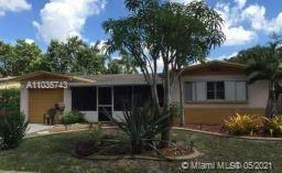 Photo of 9469 SW 52nd St, Cooper City, FL 33328 (MLS # A11035743)