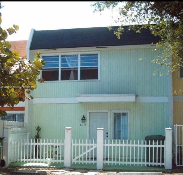 614 NW 11th St, Miami, FL 33136 - #: A11084743