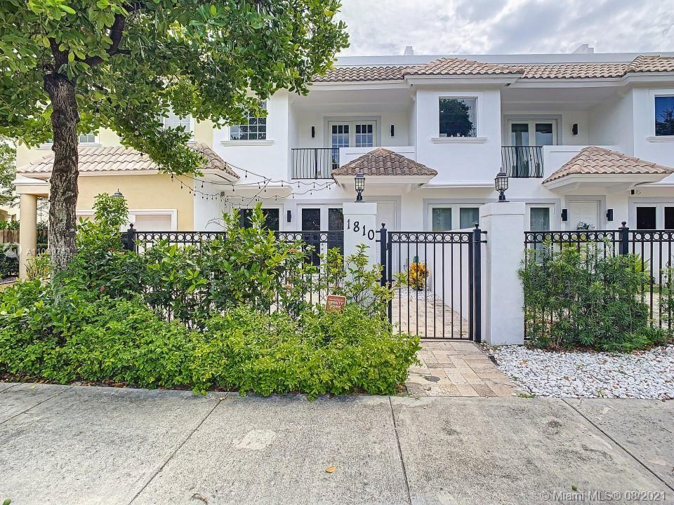 1810 NE 26th Ave, Fort Lauderdale, FL 33305 - #: A11089743