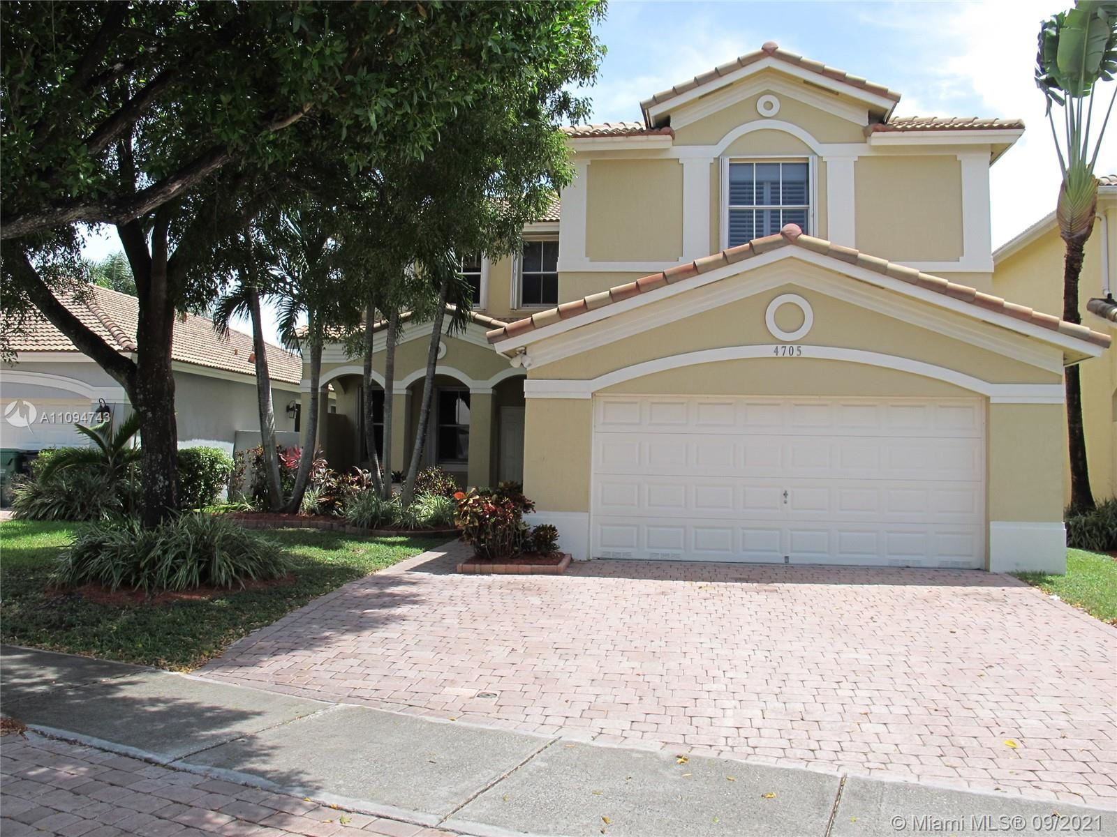 4705 NW 95th Ave, Doral, FL 33178 - #: A11094743