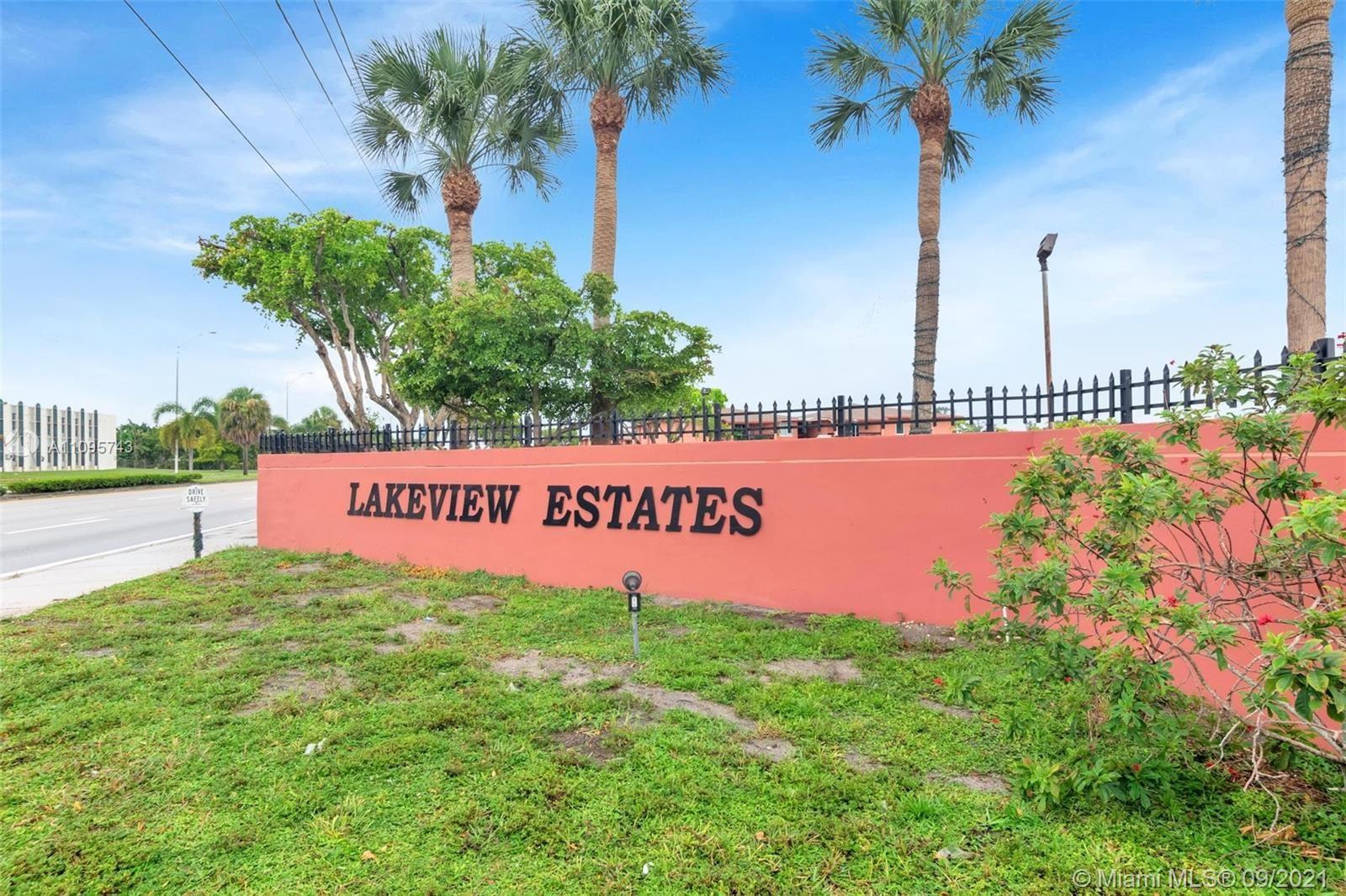 2020 NW 119th St #1121, Miami, FL 33167 - #: A11095743