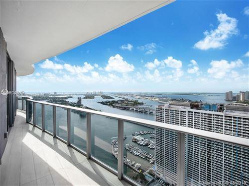 Photo of 488 NE 18 #3512, Miami, FL 33132 (MLS # A10545744)