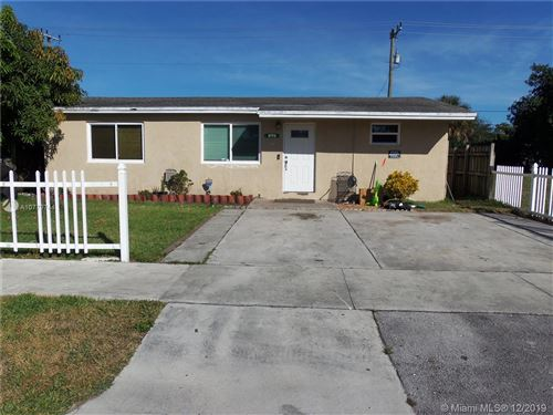 Photo of 2773 NW 5TH ST, Pompano Beach, FL 33069 (MLS # A10779744)