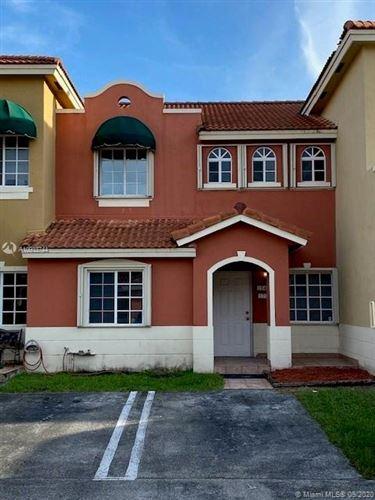 Photo of 13444 SW 152nd Ln #1702, Miami, FL 33177 (MLS # A10933744)