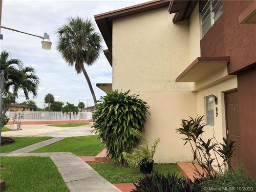 Foto de inmueble con direccion 30 SW 108th Ave #G7 Sweetwater FL 33174 con MLS A10935744