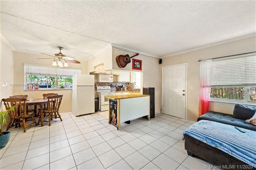 Photo of 3050 NE 5th Ter #7, Wilton Manors, FL 33334 (MLS # A10960744)